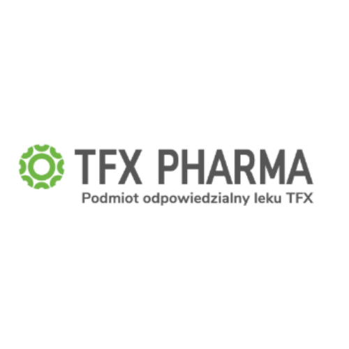TFX PHARMA_logo