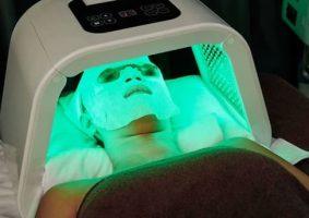 leczenie elektroterapią
