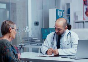 skleroterapia wizyta