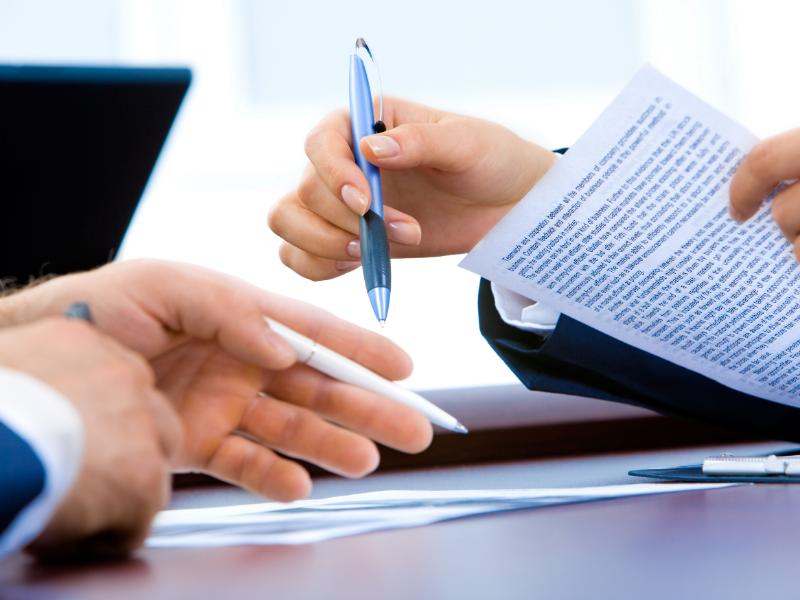 Zawieranie umów z NFZ